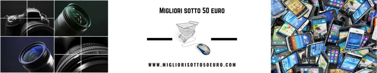 Migliori Sotto 50 Euro